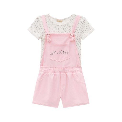 Conjunto-infantil-Kukie-jardineira-blusa-bolinha-1a4-42718