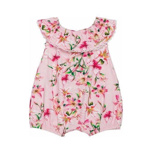 Macaquinho-de-bebe-Anime-flores-lirios-MaGG-L1333