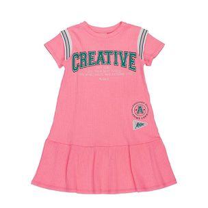 Vestido-infantil-Anime-creative-rosa-neon-2a6-P3871