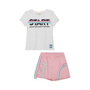 Conjunto-infantil-Anime-start-each-day-with-8a16-N0872