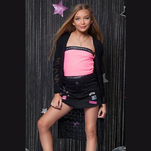 -Shorts-infantil-Perfumaria-saia-sarja-preta-14e16-21907
