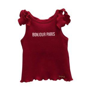 Blusa-infantil-Anime-canelada-bonjour-Paris-4a14-N0997-