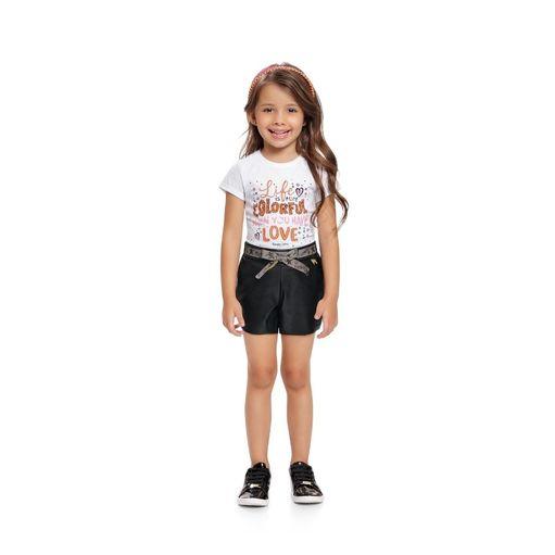 Shorts-infantil-Charpey-couro-cinto-lovers-estrelas-1a3-21511-
