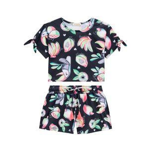 Conjunto-infantil-Kukie-cropped-tucano-shorts-6a12-44166-
