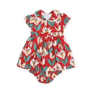 Vestido-de-bebe-Precoce-estampada-com-calcinha-MaGG-BVT2206-