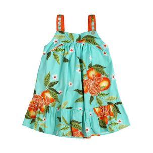 Vestido-de-bebe-Precoce-elastico-laco-com-calcinha-MaGG-BVT2252