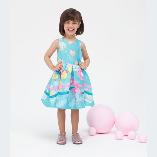Vestido-infantil-Malagah-regata-strass-estampado-1a4-105.0518VT-