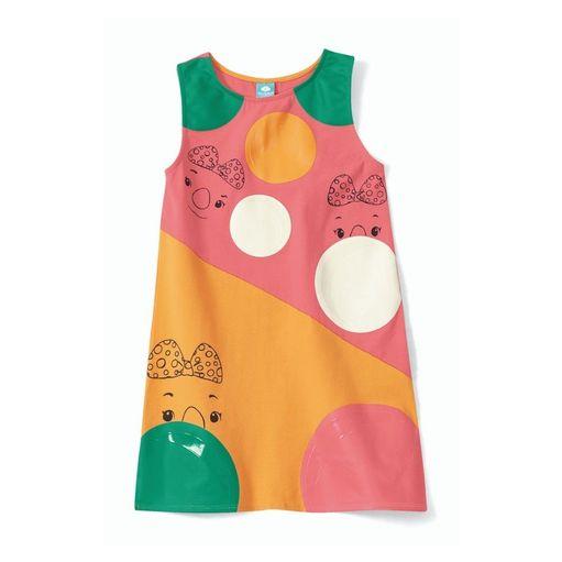 Vestido-infantil-Lilica-verde-laranja-laco-1a10-10111628-