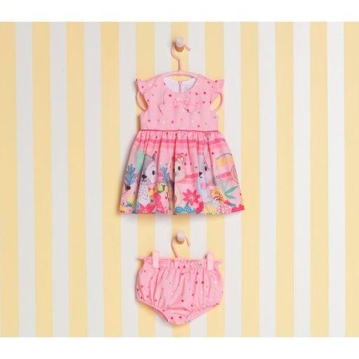 Vestido-de-bebe-Mon-Sucre-esquilo-coelho-RNaG-51198018054-