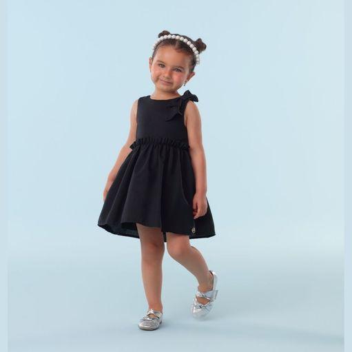 Vestido-infantil-Mon-Sucre-preto-liso-laco-1a12-51133118344