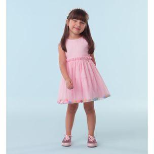 Vestido-infantil-Mon-Sucre-tule-pompons-coloridos-1a12-51133118134