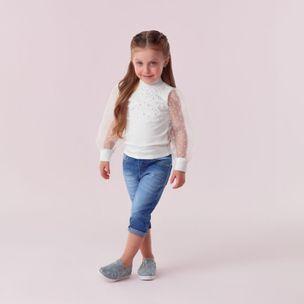 Blusa-infantil-Petit-Cherie-perola-manga-tule-2a6-51112418020-