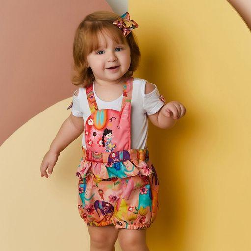 Vestido-de-bebe-Alphabeto-elefante-PaG-53287-