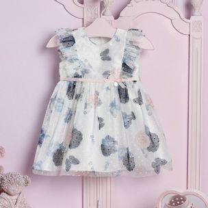 Vestido-de-bebe-Petit-Cherie-tule-babado-flores-PaG-51303118006