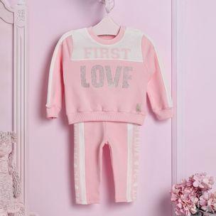 Conjunto-de-bebe-Petit-Cherie-first-love-strass-PaG-51308018072