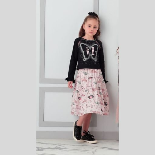 Conjunto-infantil-Petit-Cherie-love-borboleta-strass-6a14-51108018354
