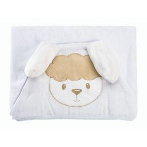 Toalha-fralda-Baby-Joy-ovelha-bordada-com-capuz-4133302010007-