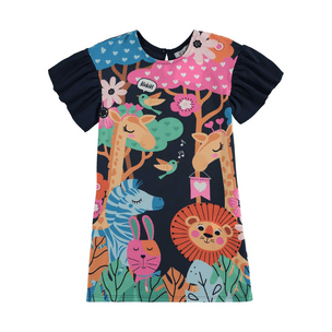 Vestido-infantil-Kukie-florido-safari-1a4-48286-